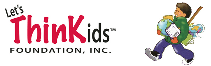 Let's Think Kids Foundation
